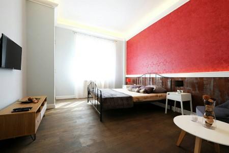 apartmani beograd centar apartman gold star apartment10