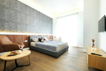 Dvosoban Apartman Gold Star Beograd Centar