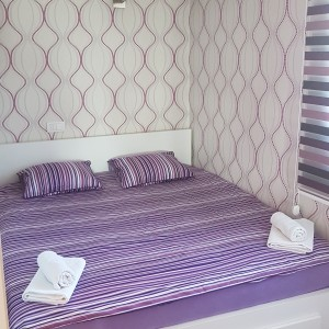 One Bedroom Apartment Madison Pink Belgrade Savski Venac