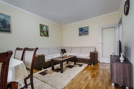 Two Bedroom Apartment Magic View Belgrade New Belgrade