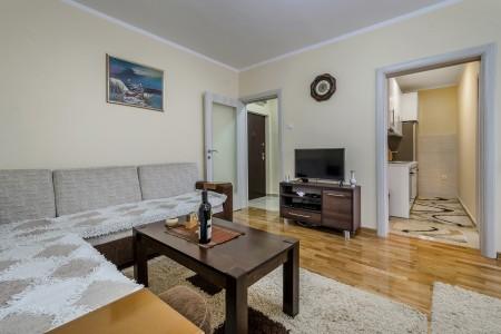 apartments belgrade novi beograd apartment magic3