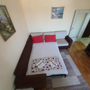 apartments beograd novi beograd apartment magic view13