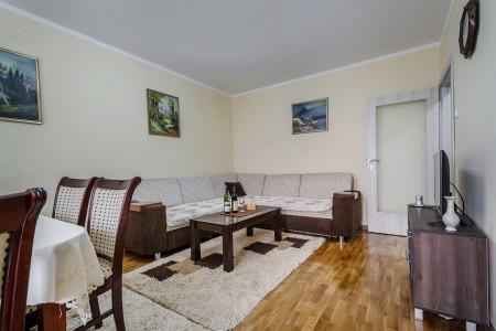 Dvosoban Apartman Magic View Beograd Novi Beograd