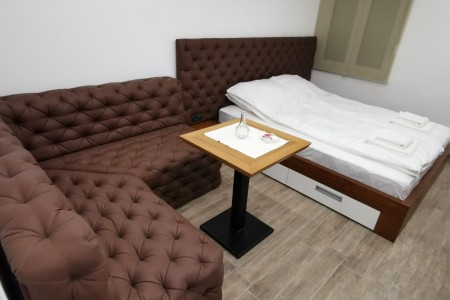 Studio Apartment Mister Do Belgrade Vracar