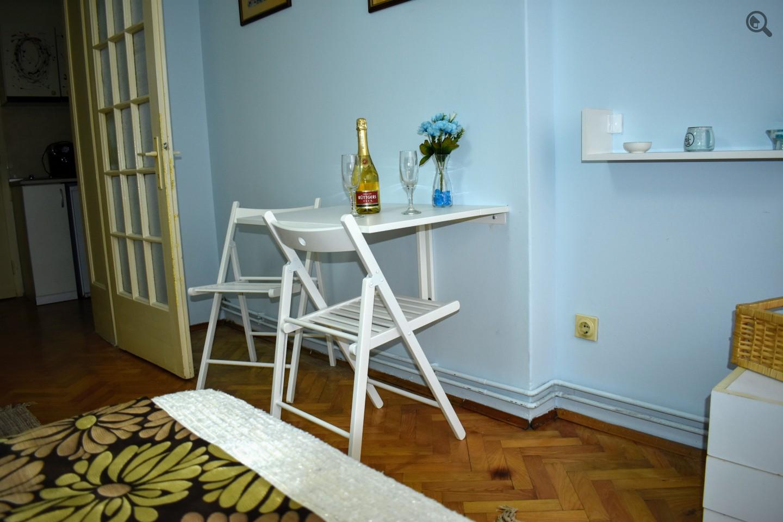 Jednosoban Apartman Znak Pitanja Beograd Centar