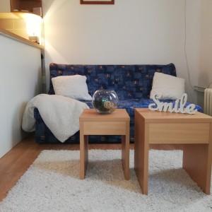 Two Bedroom Apartment Amulet Belgrade Cukarica