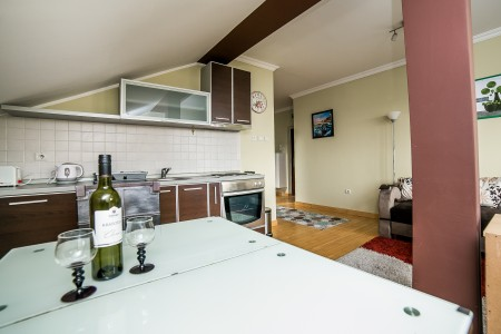 apartments belgrade zemun apartment amelie2