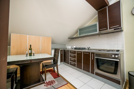 apartments belgrade zemun apartment amelie5