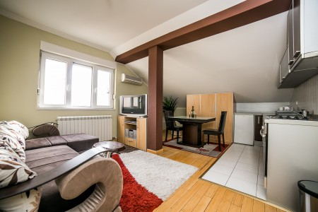 Dvosoban Apartman Amelie Beograd Zemun
