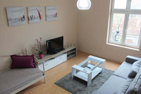 Two Bedroom Apartment RMB Savamala Belgrade Center
