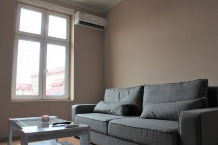 Two Bedroom Apartment RMB Savamala Belgrade Center