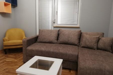 Studio Apartman Severac 3 Beograd Palilula