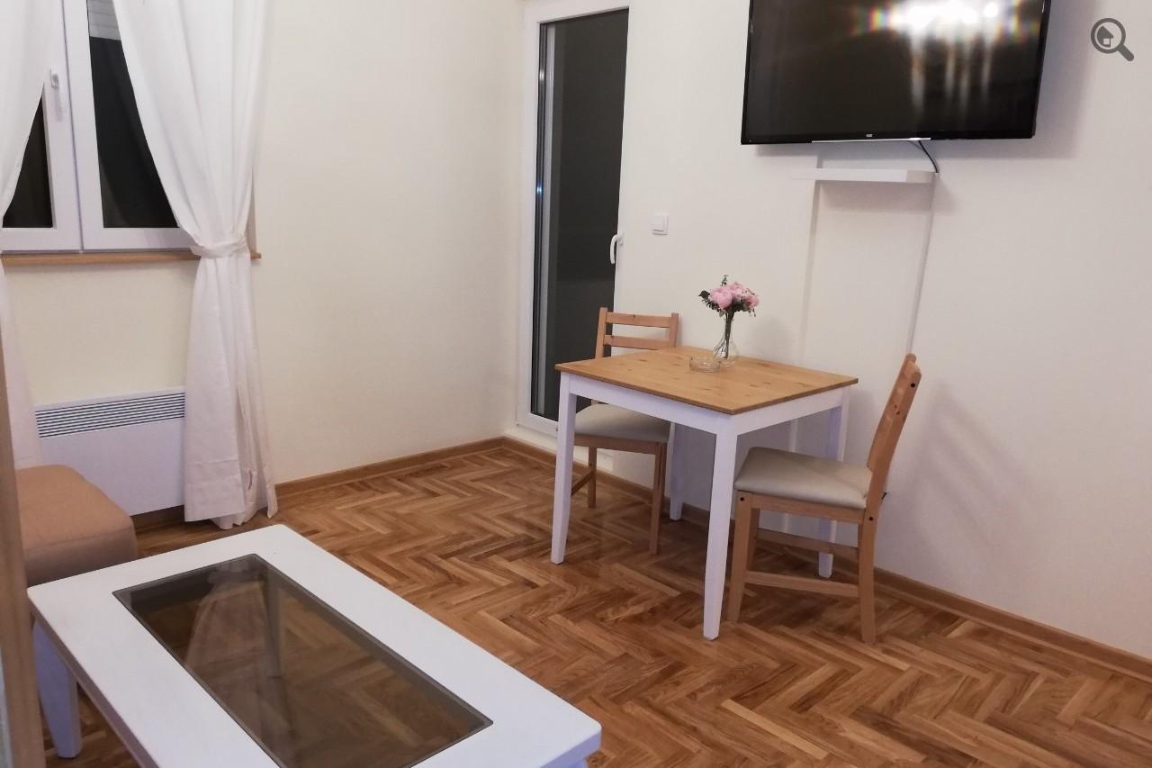 Jednosoban Apartman Severac 2 Beograd Palilula