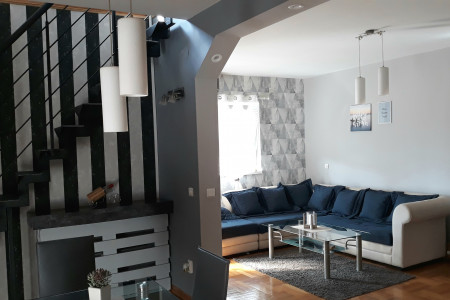 Two Bedroom Apartment Nataly Belgrade Cukarica