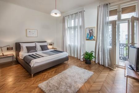 Trosoban Apartman Rakoč A33 Beograd Centar