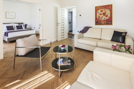 Two bedroom Apartment Rakoc A14 Belgrade Center