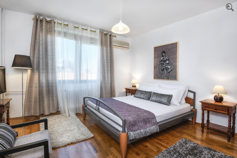 Stan , Beograd (grad) , Kratkoročno izdavanje | Dvosoban Apartman Rakoč A7 Beograd Centar