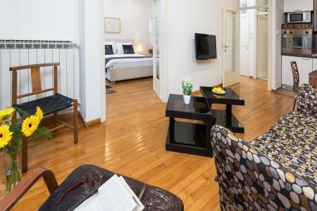 apartments belgrade centar apartment rakoc a253