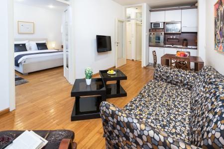 apartments belgrade centar apartment rakoc a254