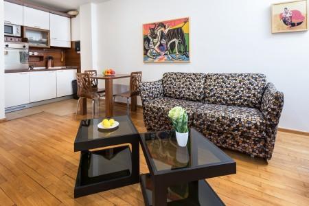 apartments belgrade centar apartment rakoc a255