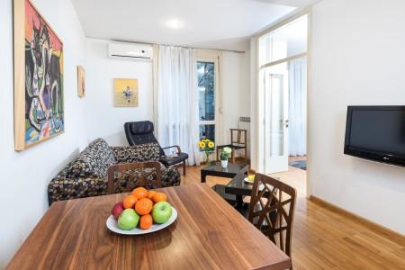 Jednosoban Apartman Rakoč A25 Beograd Centar