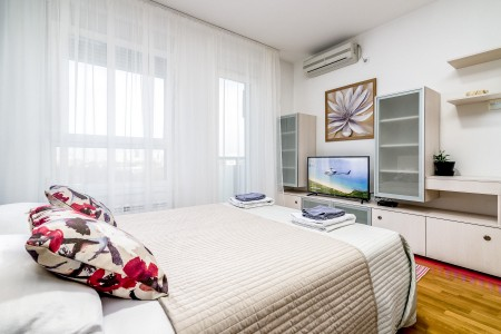 Studio Apartment Klio Belgrade New Belgrade