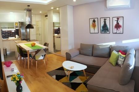 apartments belgrade novi beograd apartment plezir3