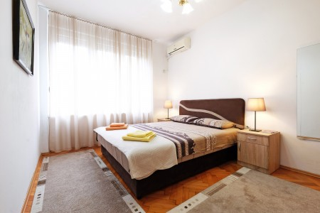 Dvosoban Apartman Petra 1 Beograd Centar
