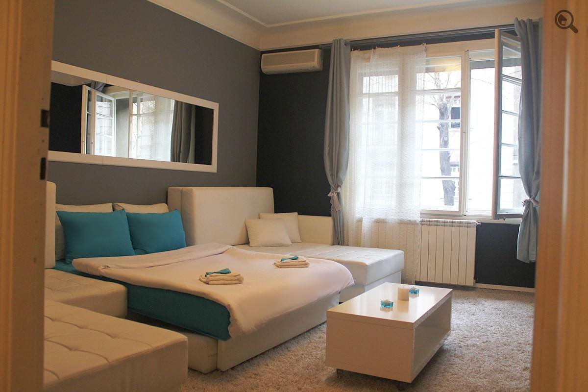 Jednosoban Apartman Negro Beograd Centar