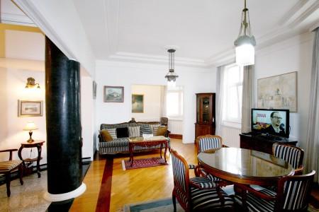Dvosoban Apartman Nušićeva Beograd Centar