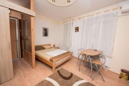 Studio Apartman Vojvoda 2 Beograd Zvezdara