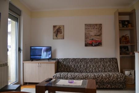 Studio Apartman Vladar Bg Beograd Zvezdara