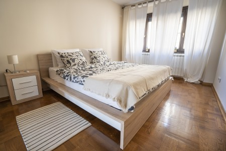Two Bedroom Apartment Desire City Center Terazije Belgrade Center