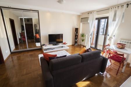 apartmani beograd centar apartman desire city center terazije free parking3