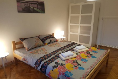 Three Bedroom Apartment Goca Belgrade Vozdovac