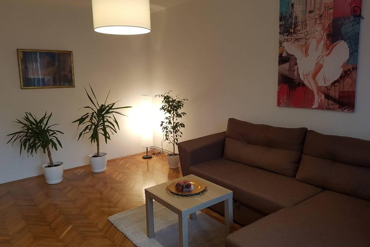 Trosoban Apartman Goca Beograd Voždovac
