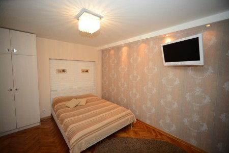 One Bedroom Apartment Brankow 18 Belgrade Center