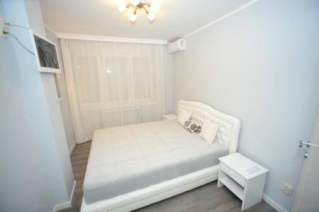 Jednosoban Apartman Brankow 22 Beograd Centar