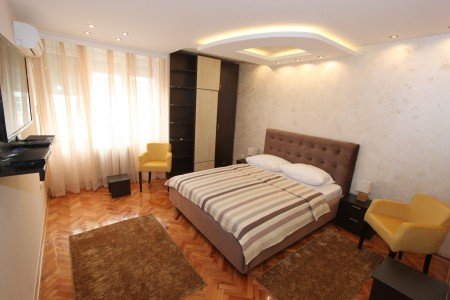 One Bedroom Apartment Brankow 32 Belgrade Center