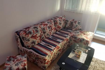 apartments belgrade zvezdara apartment lux apartman 1