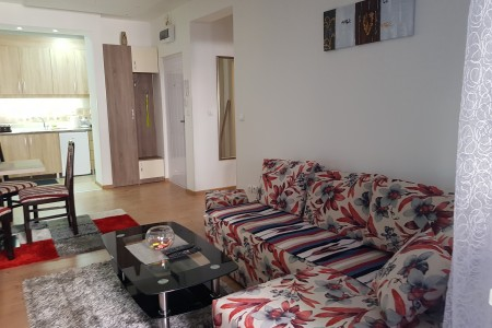 One Bedroom Apartment Vip 1 Belgrade Zvezdara