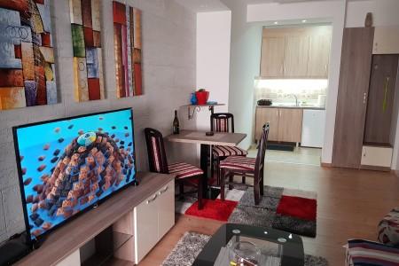 apartments belgrade zvezdara apartment lux apartman 13