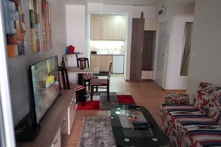 apartmani beograd zvezdara apartman lux apartman 14