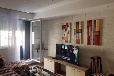 apartmani beograd zvezdara apartman lux apartman 16