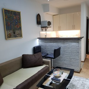 One Bedroom Apartment Vip 4 Belgrade Zvezdara