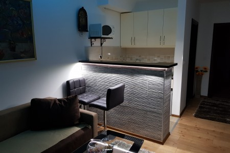 apartments belgrade zvezdara apartment vip 45