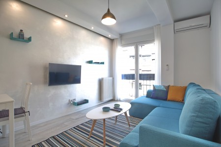 Two Bedroom Apartment Bianca Belgrade Vracar