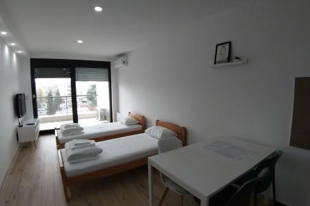 Trosoban Apartman Janis Janulis 13  Beograd Voždovac