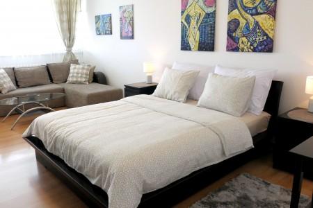 Jednosoban Apartman Lasta 1 Beograd Novi Beograd