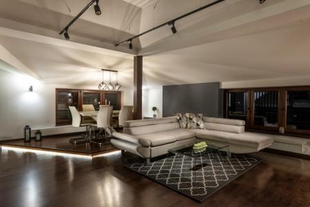 Jednosoban Apartman One Grand Beograd Centar
